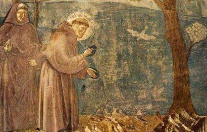 «Laudato sii»: полностью францисканская энциклика