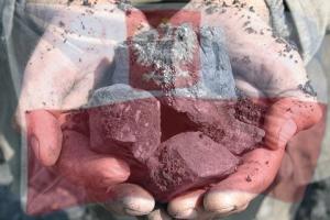 Уголь - национальный ресурс Польши