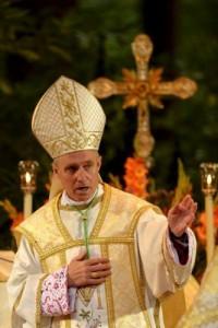 Архиепископ Георг Генсвайн