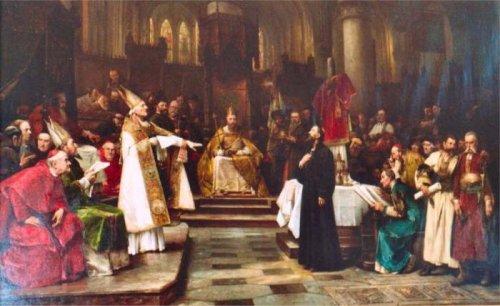 Послание Франциска его специальному посланнику на праздновании 600-й годовщины со дня смерти Яна Гуса