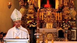 Архиепископ Ян Павел Ленга