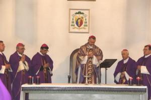 Встреча епископов Средней Азии, Казахстана и России