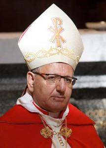 Патриарх Луис Рафаэль Сако