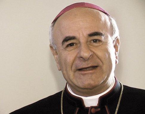 Архиепископ Палья о Всемирной встрече семей в Филадельфии: «Все могут прийти, никто не исключен»
