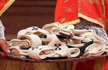 Торжество свв. Петра и Павла: Франциск не будет возлагать паллии на новых архиепископов