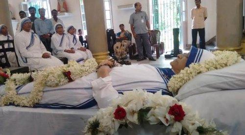 С. Нирмала Джоши скончалась в возрасте 81 года (Фото: Express photo by Partha Paul)