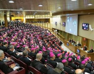 Синод епископов
