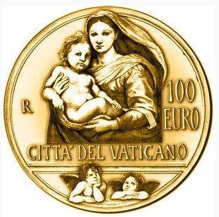 Святой Престол опубликовал финансовую отчетность за 2014 год