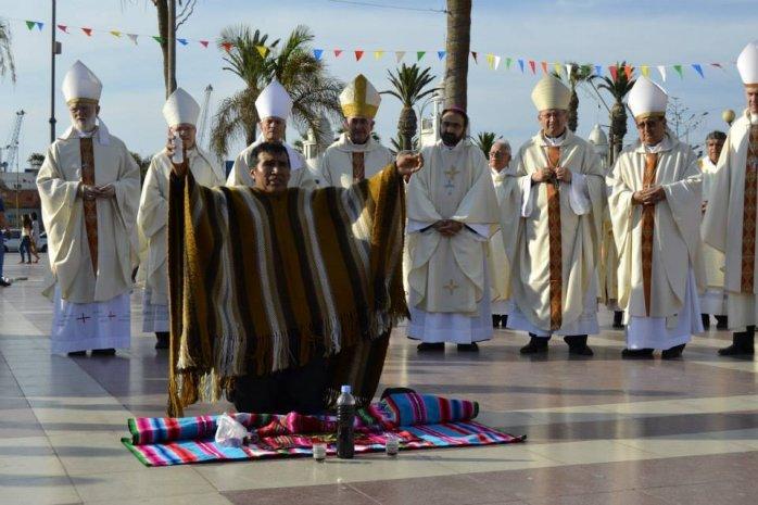 Диалог культур и религий в Латинской Америке