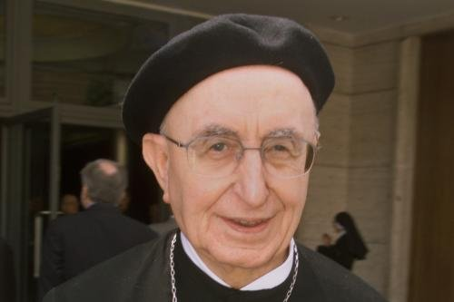 Скончался Джакомо Биффи – кардинал, за которого голосовал Йозеф Ратцингер