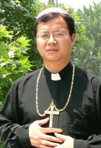 Епископ Иосиф Мартин У Циньцзин