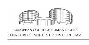 Европейский суд по правам человека считает, что Италия должна признать однополые союзы