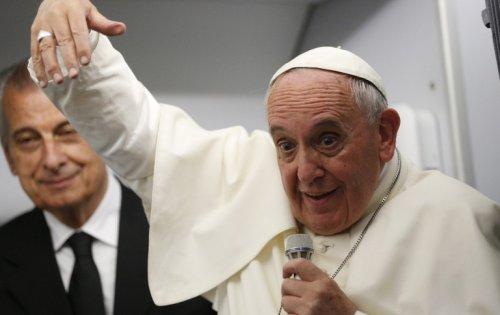 Папа Франциск: «Луис Эспиналь был энтузиастом марксистского анализа действительности»