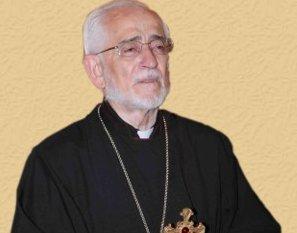 Армянская Католическая Церковь избрала нового Патриарха