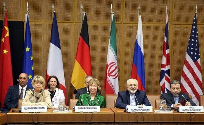 В Вене достигнуто соглашение по иранской ядерной программе