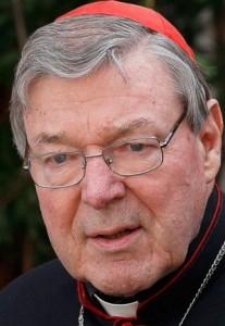 Кардинал Джордж Пелл