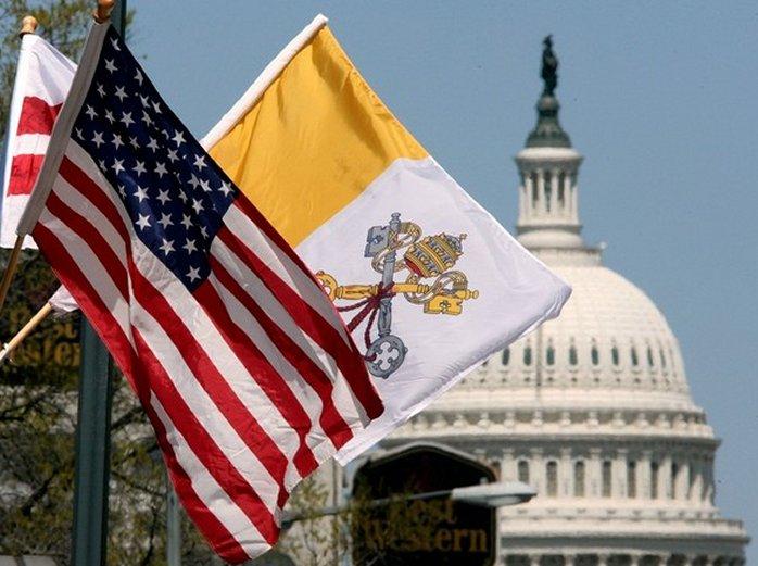 Перед визитом Франциска в США Институт Гэллапа сообщает о резком падении его рейтинга среди американцев