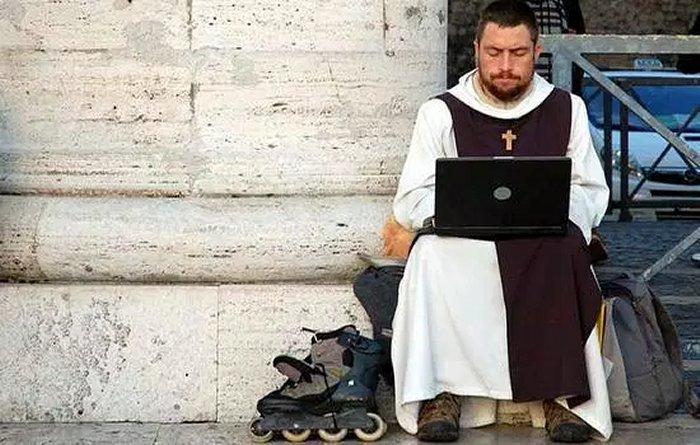 Церковь и интернет