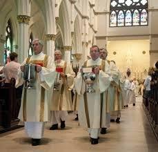Кардинал Стелла: «Диаконы — это не «полусвященники» , но клирики с собственной идентичностью»