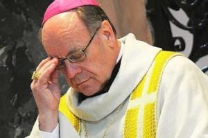 Епископ Витус Хуондер