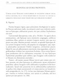Notitiae, 2009
