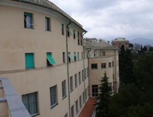 Семинария в Генуе