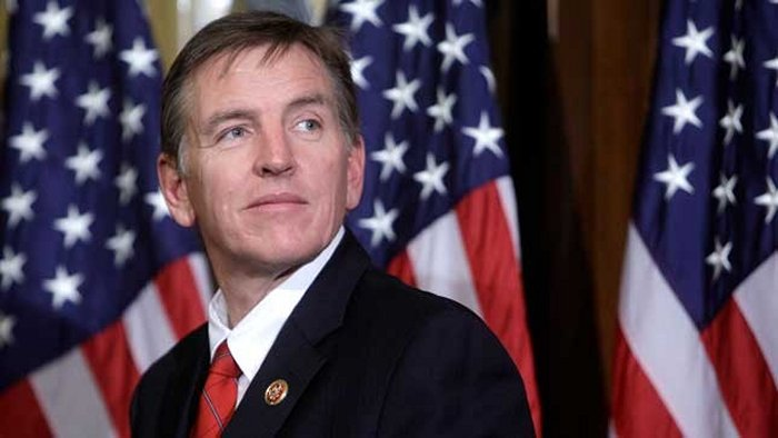 Католический конгрессмен бойкотирует выступление Франциска в Конгрессе США