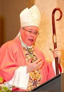 Архиепископ Люксембурга Жан-Клод Холлерих