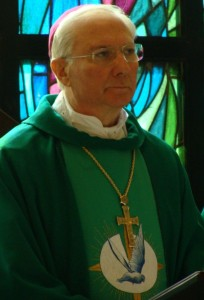 Архиепископ Пьеро Марини