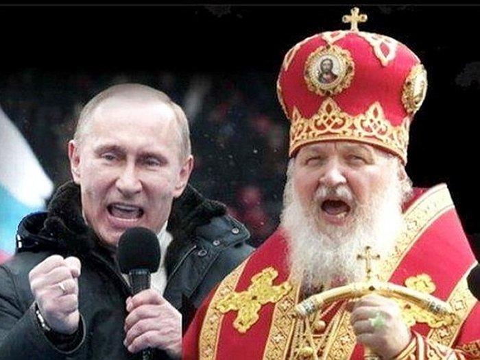 Взгляд на Россию в «долгосрочной перспективе»