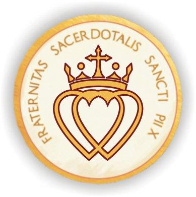Братство св. Пия X поблагодарило Франциска за «отеческий жест»