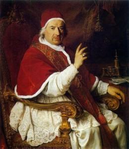 Бенедикт XIV