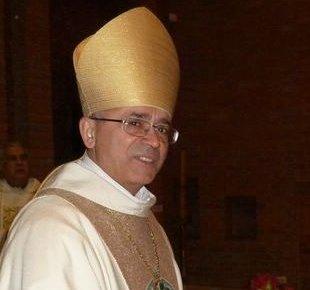 Епископу Иосифу Верту — 63!