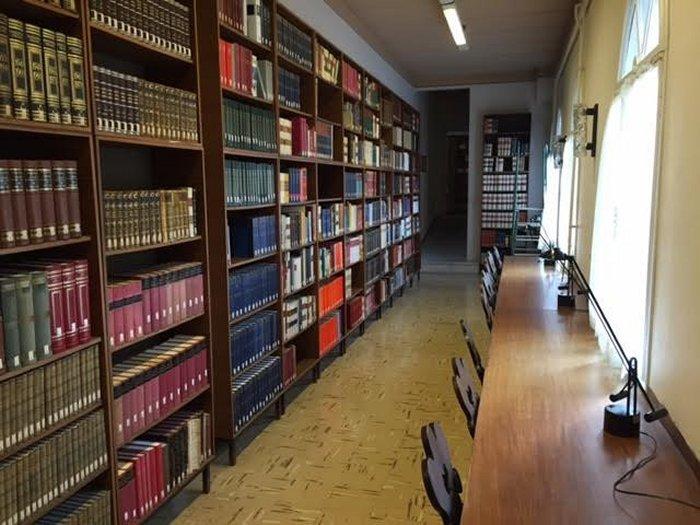 В Ватикане открылась «Библиотека Ратцингера»