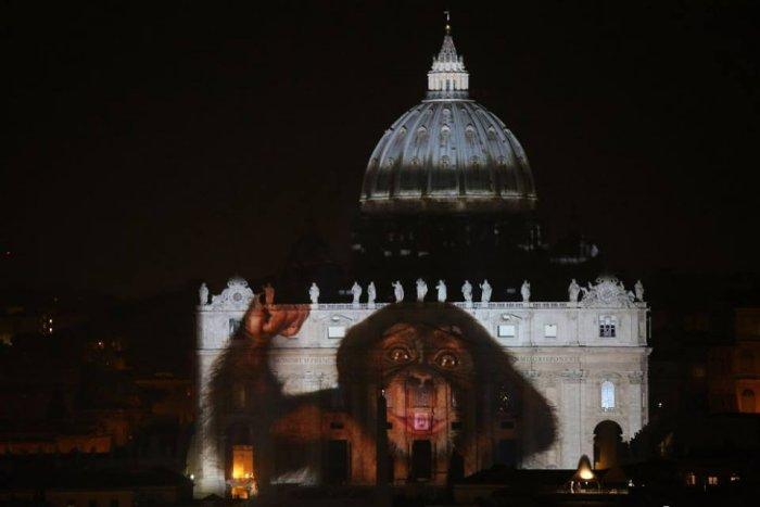"""""""Понтификат"""" Бергольо /  Il """"pontificato"""" di Bergoglio"""