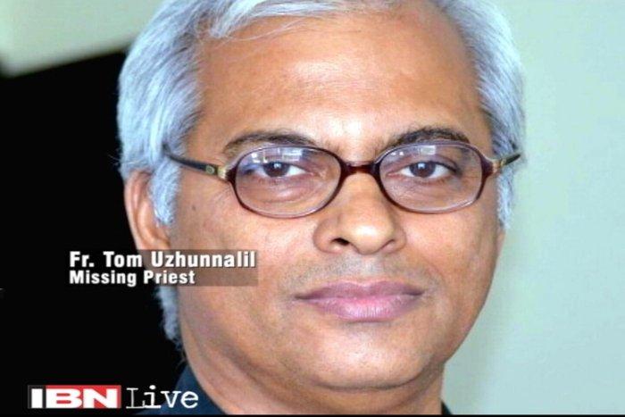 Террористы требуют выкуп за похищенного индийского священника