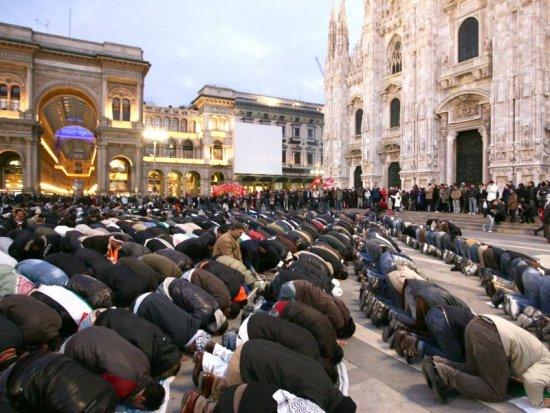 Италия сегодня католическая лишь наполовину