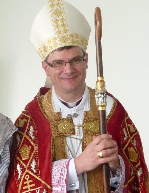 Епископ Януш Калета