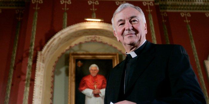 Кардинал Винсент Николс: «Уважение к воле народа — великая традиция Соединенного Королевства»