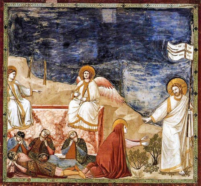 В календаре Католической Церкви появился новый праздник