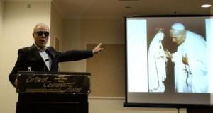 Пресс-конференция Али Агджи