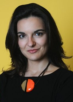 Палома Гарсия Овехеро
