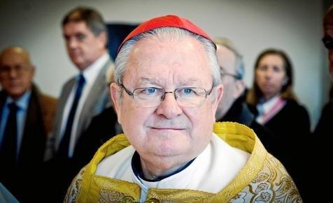 Епископ Майорки назначен вспомогательным епископом Валенсии