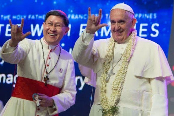 «Церковь больше не католическая»: интервью с Алессандро Ньокки