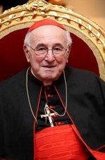 Кардинал Брандмюллер: Исправлять Франциска будут без лишнего шума