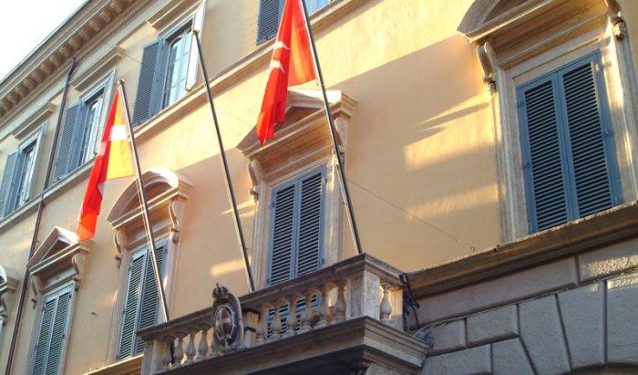 Заявление Великого Магистрата Мальтийского Ордена (23.12.2016)