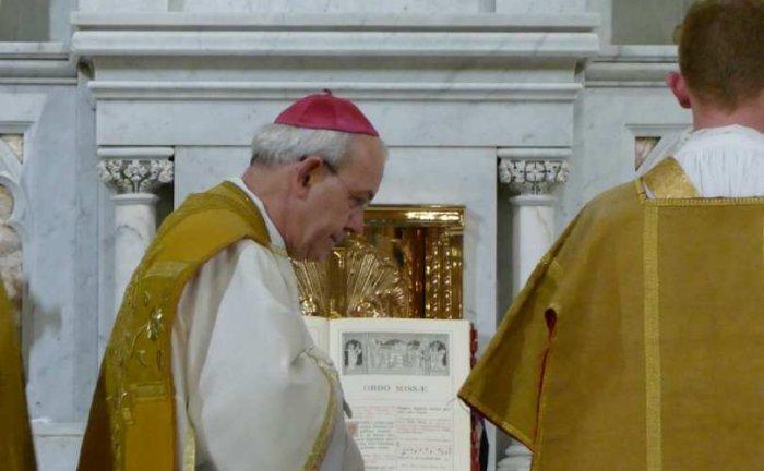 Епископ Шнайдер: Преследование Четырех кардиналов напоминает времена Советского Союза