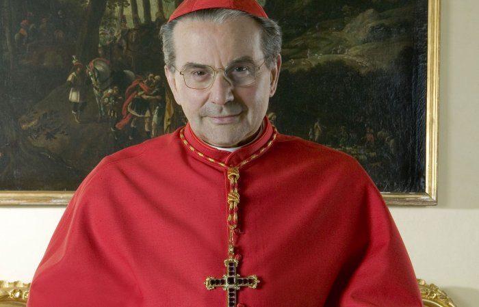 Кардинал Карло Каффарра