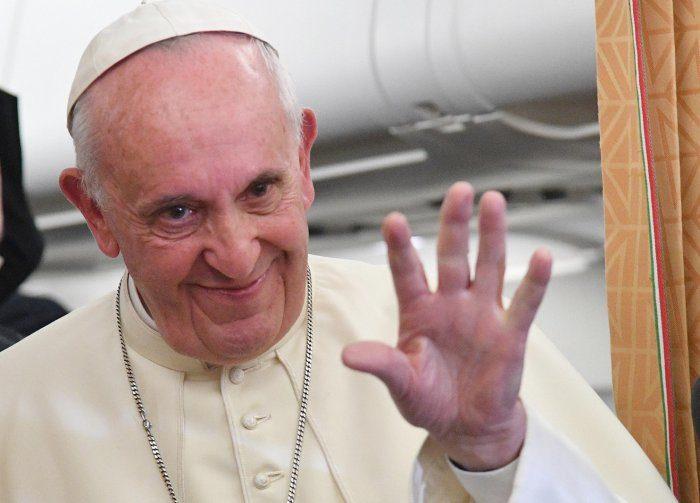 Франциск сворачивает реформу