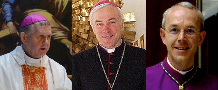 Казахстанские епископы призвали к молитве о сохранении традиционного учения о браке